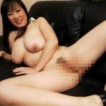 巨乳熟女の裸